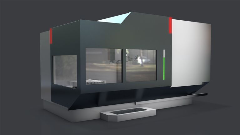 Smartlight® di Sangel, una novità assoluta nel settore dell'illuminazione industriale