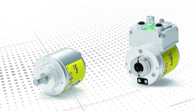 Encoder TR-Electronic: sicurezza SIL 2 SIL3/PLe <br>garantita nei luoghi di lavoro