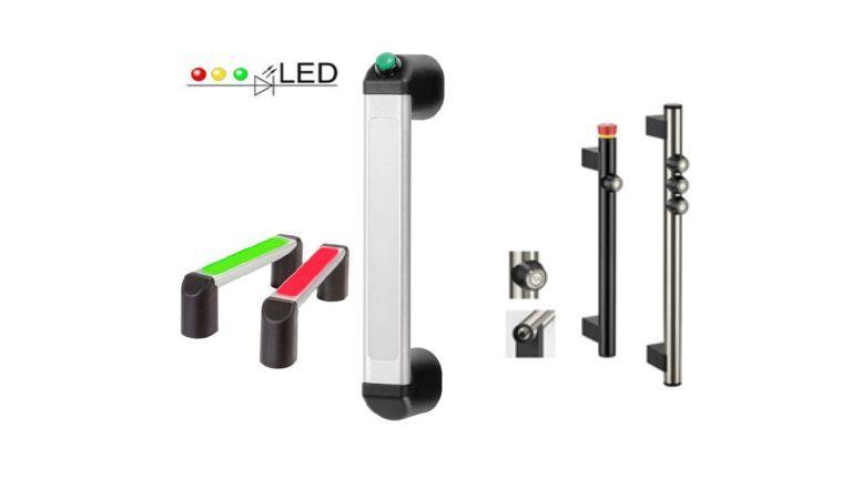 Rohde, maniglie e pulsantiere ingegnerizzate per l'automazione industriale