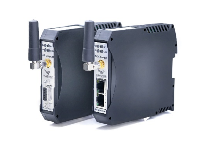 Wireless Profinet Dataeagle 4000