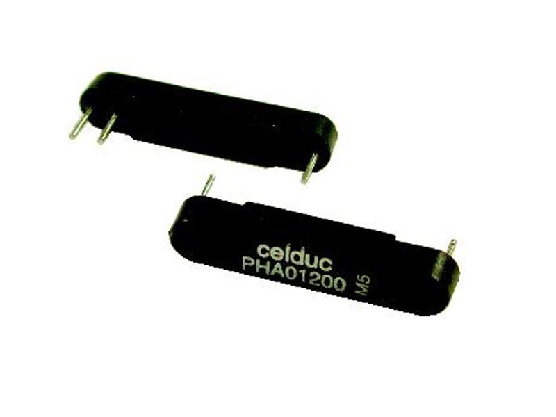 Sensori per installazione su circuito stampato