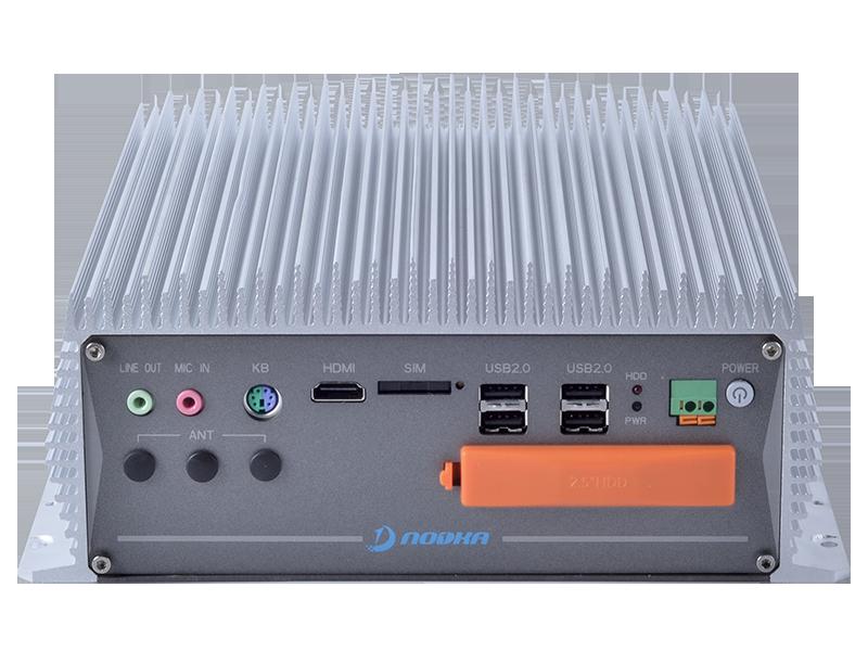 eBOX-3000