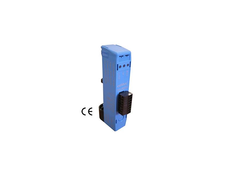 ECOM0010, modulo diagnostica e regolazione temperatura relè SU/SUL