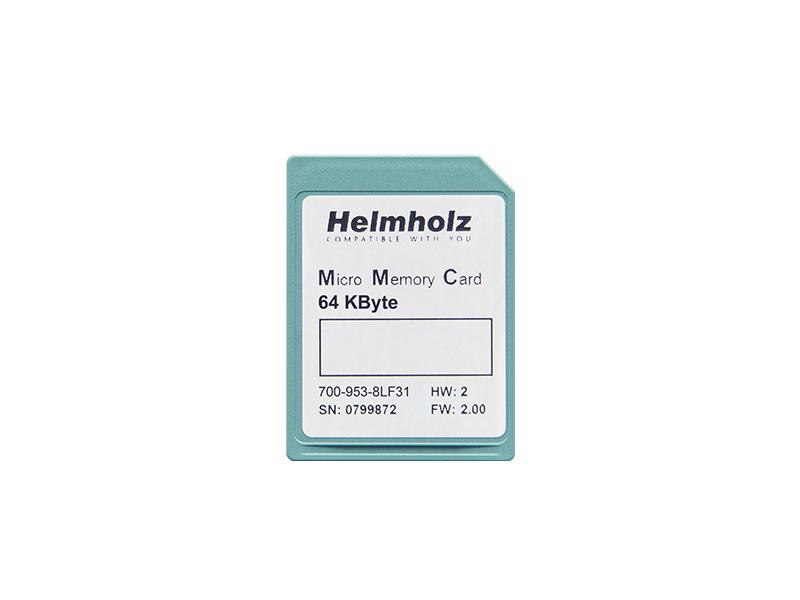 Micro Memory Card per S7-300