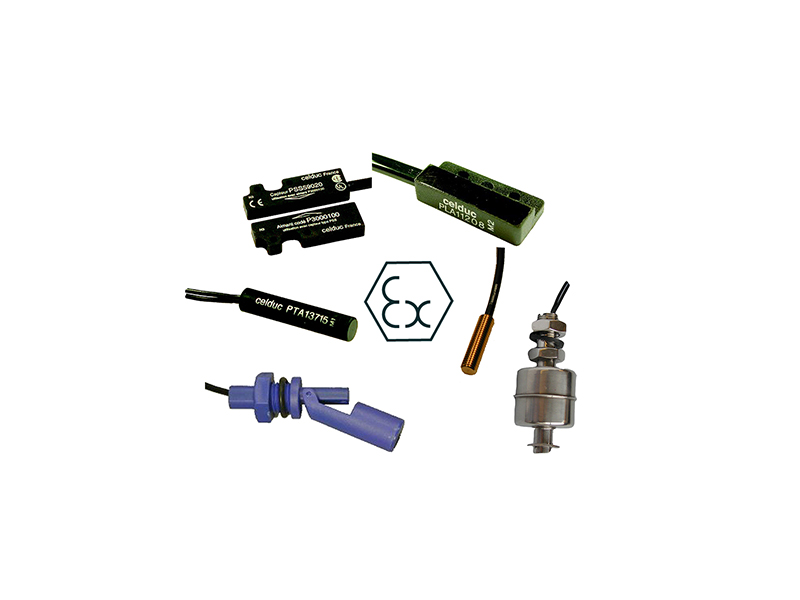 Sensori ATEX®