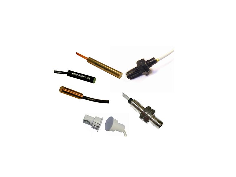 Sensori di posizione tubolari